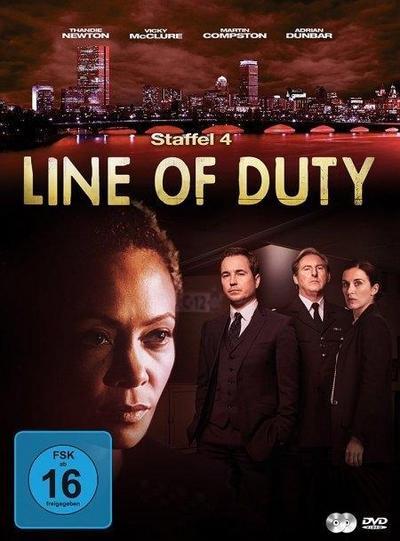 Line of Duty - Cops unter Verdacht (Season 4)