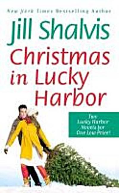 Shalvis, J: Christmas in Lucky Harbor