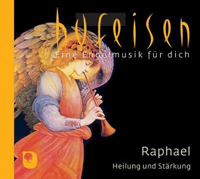 Eine Engelmusik für dich -  Raphael