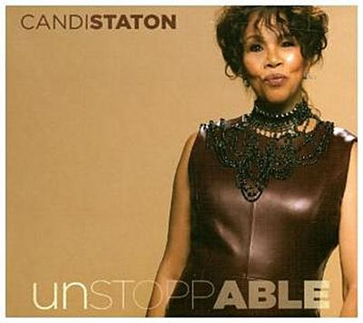 Unstoppable, 1 Audio-CD