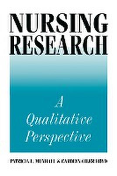 Nursing Research: A Qualitative Perspective