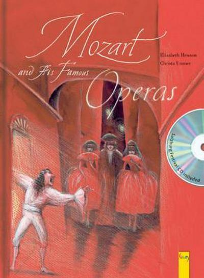 Mozart and His Famous Operas