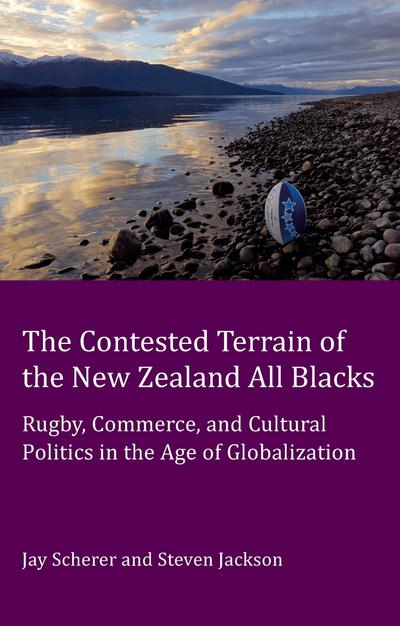 Contested Terrain of the New Zealand All Blacks