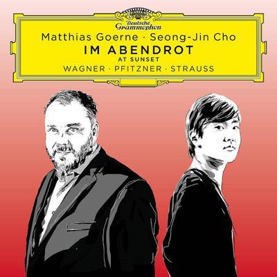 Im Abendrot - Songs by Wagner, Pfitzner, Strauss
