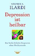 Depression ist heilbar