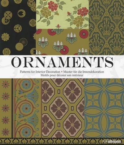 Ornaments: Patterns for Interior Decoration
