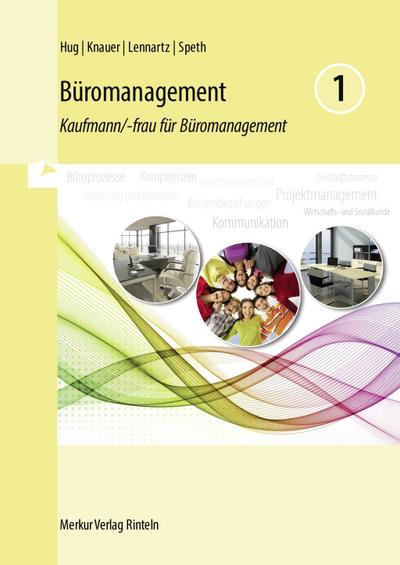 Büromanagement 1