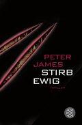 Stirb ewig: Thriller