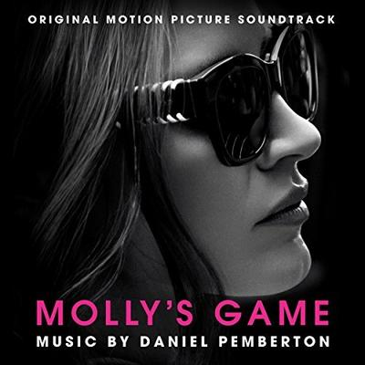 Molly's Game/OST