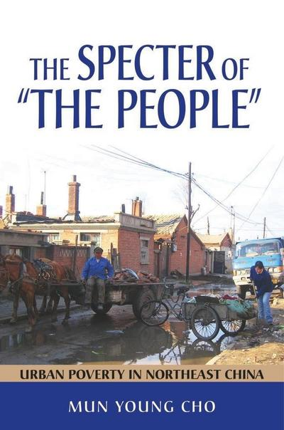 """The Specter of """"the People"""""""