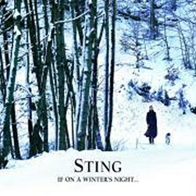 If on a Winter's Night, 1 Audio-CD