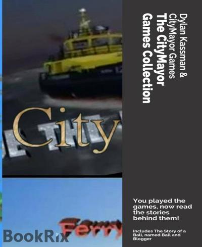 The CityMayor Games Collection