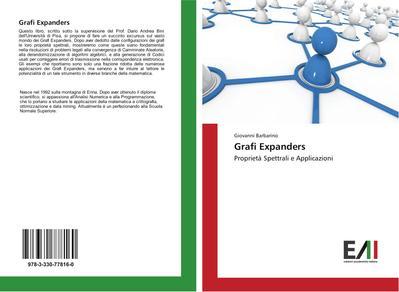 Grafi Expanders