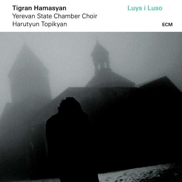 Luys i Luso, Tigran Hamasyan