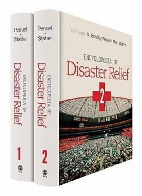 Encyclopedia of Disaster Relief K. Bradley Penuel