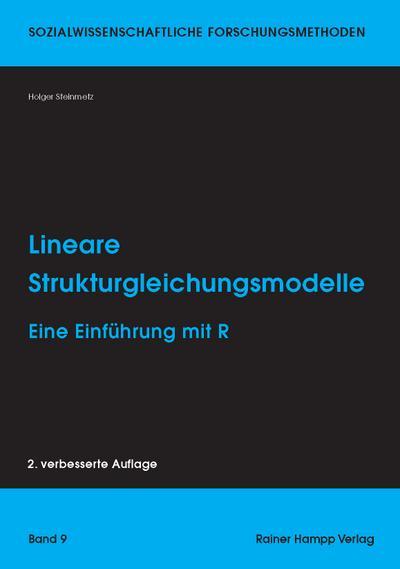 Lineare Strukturgleichungsmodelle