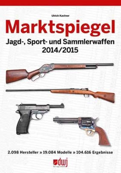 Marktspiegel 2014 / 2015