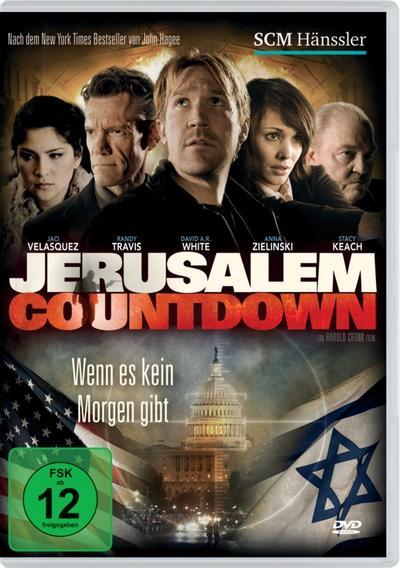 Jerusalem Countdown - Wenn es kein Morgen gibt