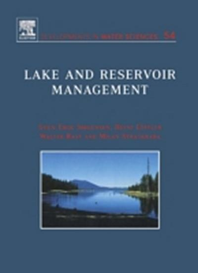 Lake and Reservoir Management