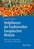 Heilpflanzen der Traditionellen Europäischen Medizin