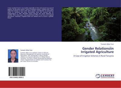 Gender Relationsiin Irrigated Agriculture