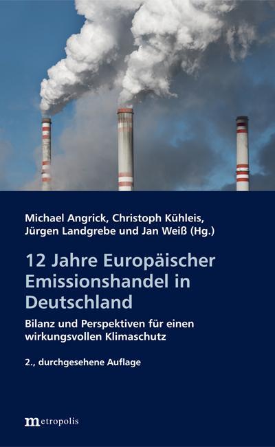 12 Jahre Europäischer Emissionshandel in Deutschland