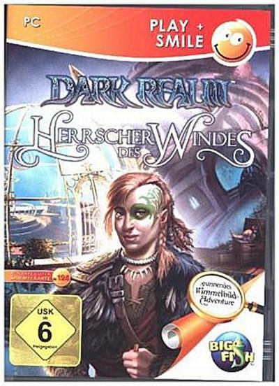 Dark Realm: Herrscher des Windes, CD-ROM