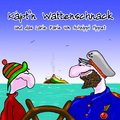 Käpt'n Wattenschnack und das Larie Farie von Schnippi Pippet