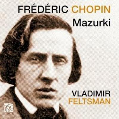 Chopin Mazurken