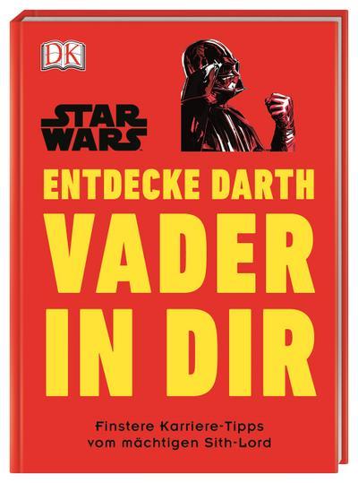 Star Wars - Entdecke Darth Vader in dir