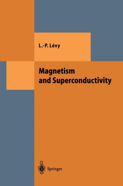 Magnetism and Superconductivity