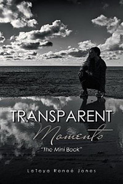Transparent Moments