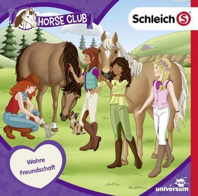 Schleich - Horse Club (CD 10)