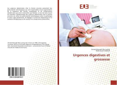 Urgences digestives et grossesse