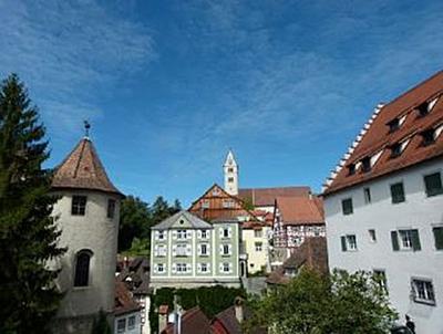 Meersburg - 1.000 Teile (Puzzle)