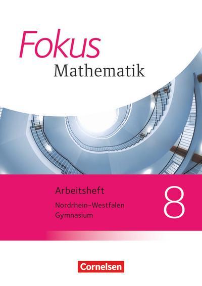 Fokus Mathematik - Nordrhein-Westfalen - Ausgabe 2013