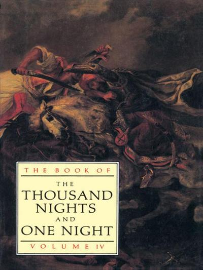 The Book of the Thousand and One Nights