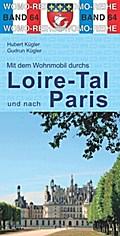 Loiretal und nach Paris
