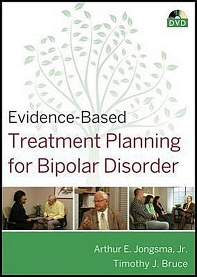 Evidence-Based Treatment Planning for Bipolar Disorder DVD