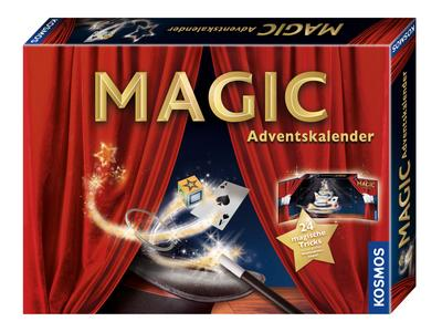 Magic Adventskalender 2019