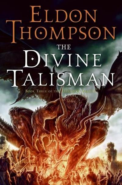 Divine Talisman