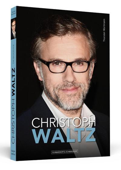 Christoph Waltz: Die Biografie