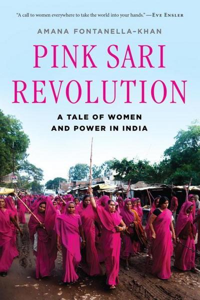 Pink Sari Revolution: A Tale of Women and Power in India