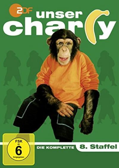 Unser Charly - Staffel 8