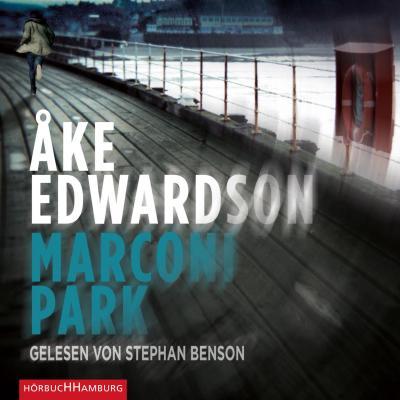 Marconipark, 6 Audio-CDs