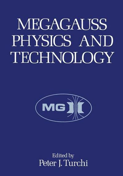 Megagauss Physics and Technology
