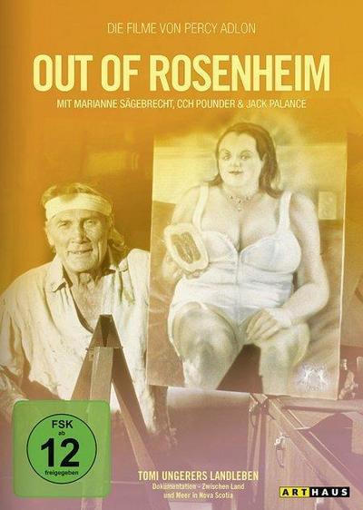 Out of Rosenheim / Die Filme von Percy Adlon
