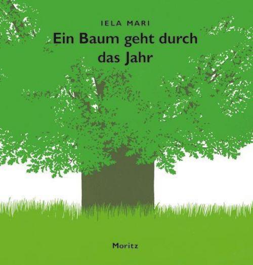 Ein Baum geht durch das Jahr, Iela Mari
