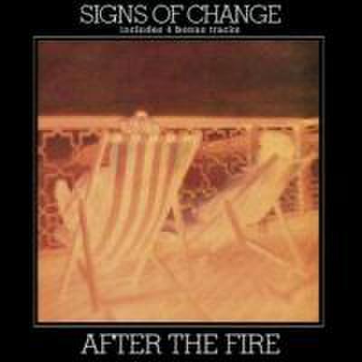 Sings Of Change