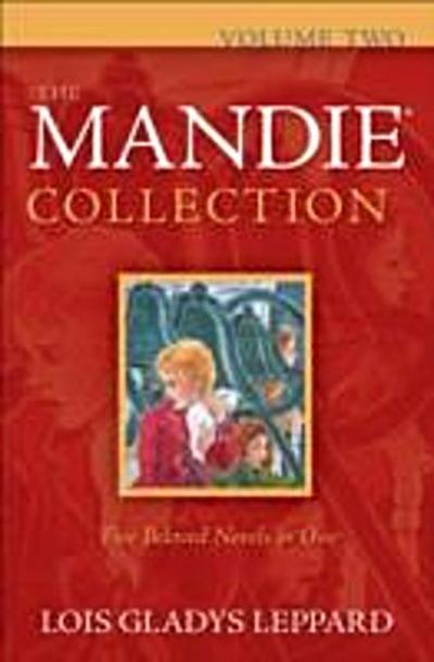Mandie Collection : Volume 2